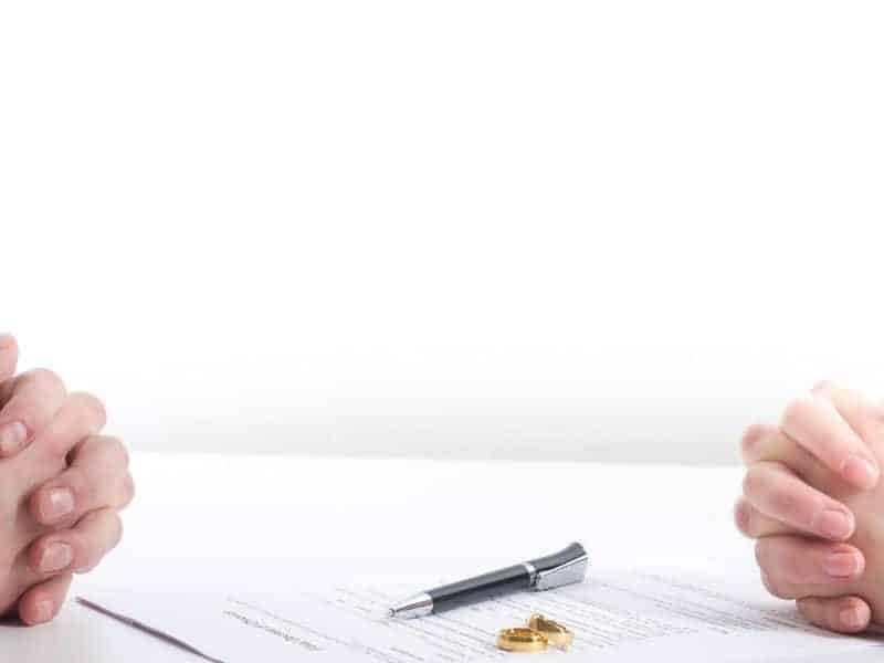 Cheating And Divorce In California Family Law
