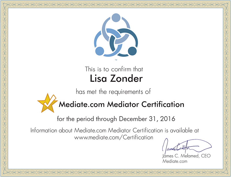 lisa-zonder-mediate.com-certification-800x615